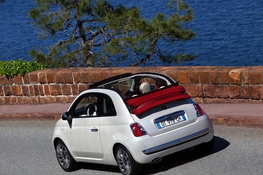 Location voiture en Corse