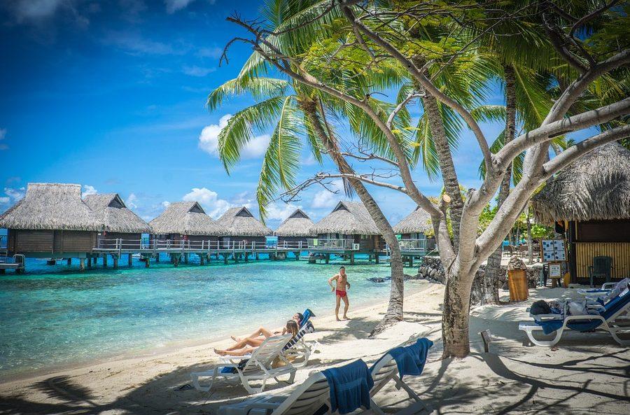 Que faire à Bora Bora?