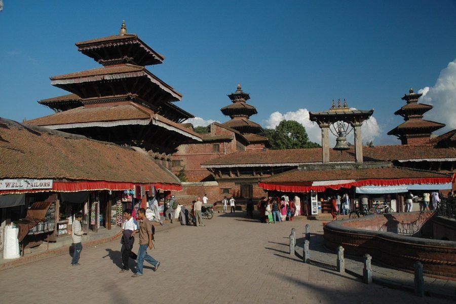 Que faire à Katmandou?